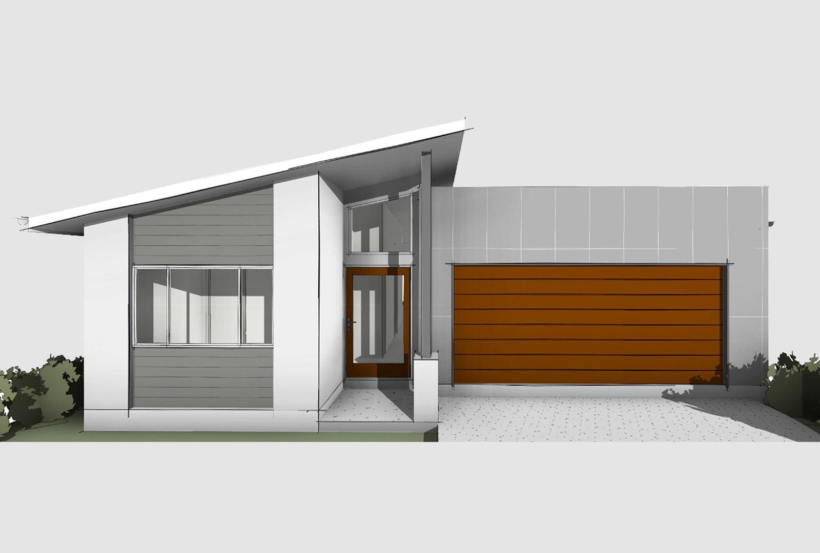 LOT 104 Jack Street, Nambour QLD 4560, Image 1