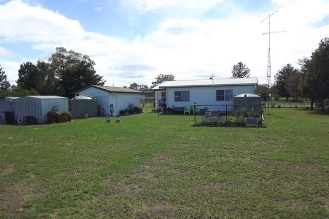 Picture of 63 Gough Street, DEEPWATER NSW 2371