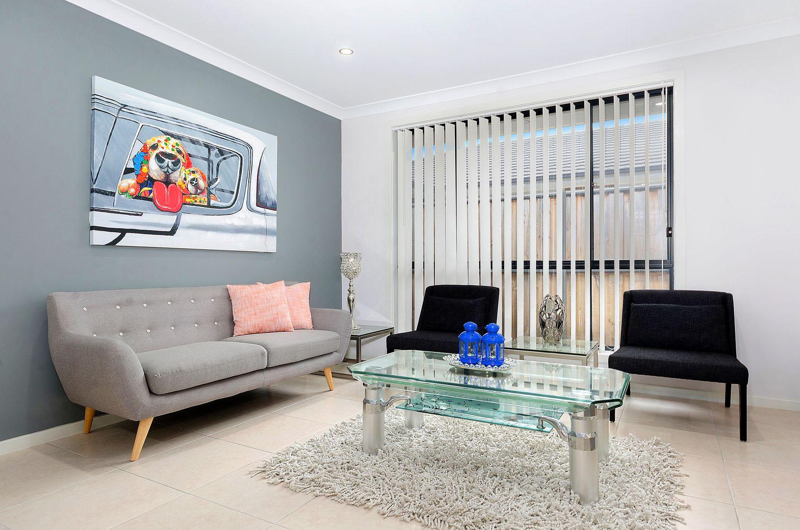 54 Rosebank Avenue, Elizabeth Hills NSW 2171, Image 2
