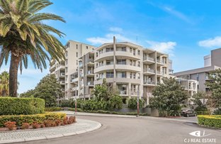 Picture of 316/1 The Piazza, Wentworth Point NSW 2127