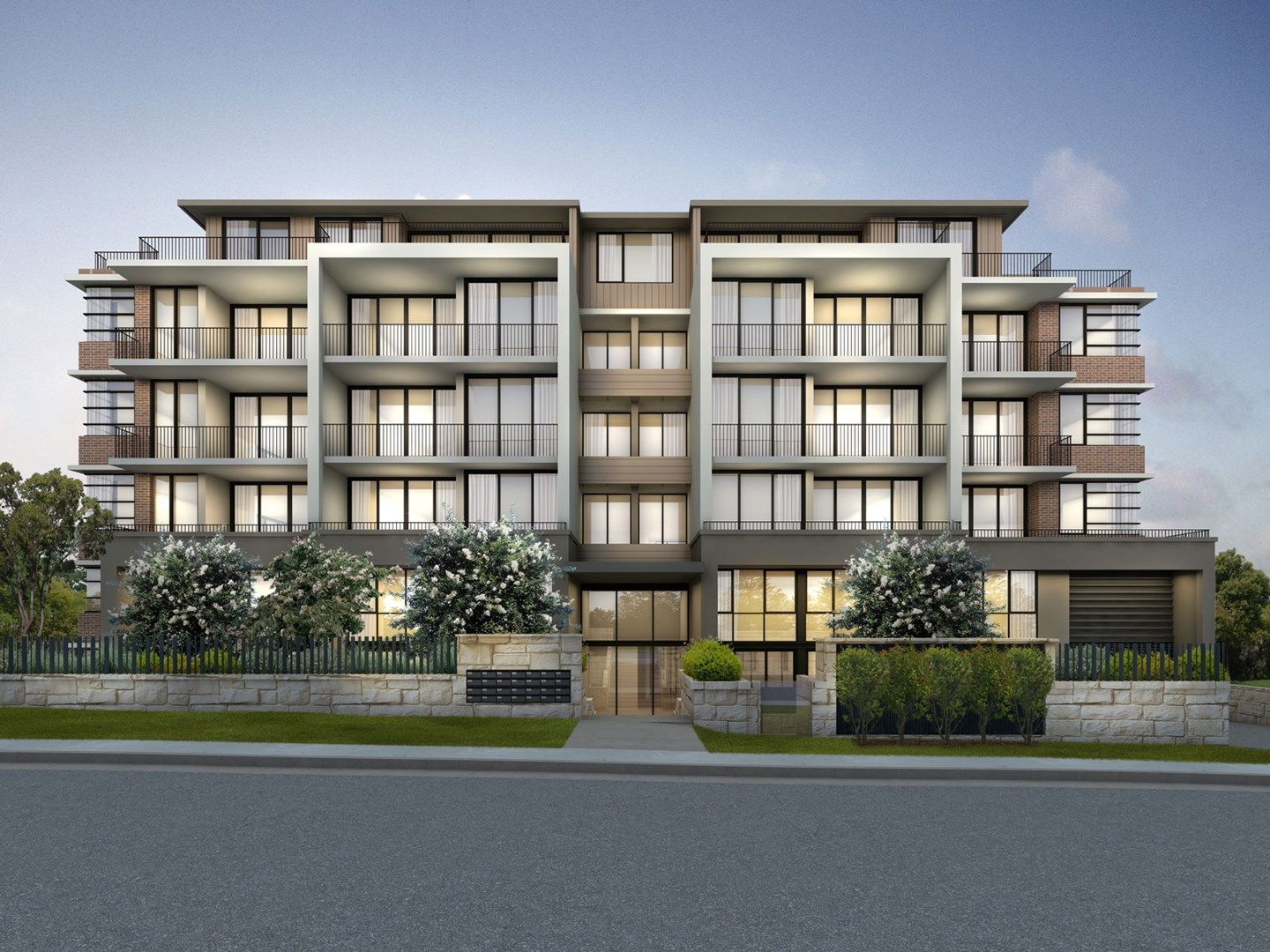 402/1A  Mills Ave, Asquith NSW 2077, Image 1