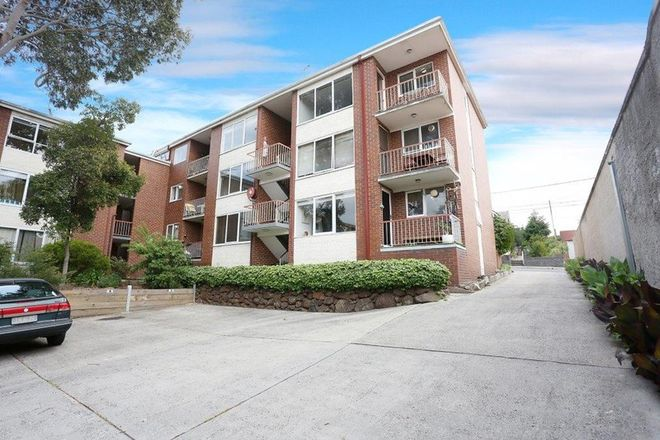 Picture of 1/203 Clarke Street, NORTHCOTE VIC 3070