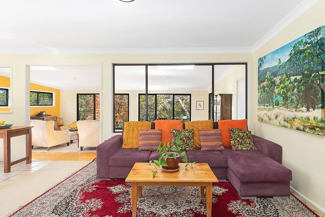 Picture of 13 Ridge Street, WOODFORD NSW 2778