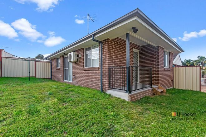 Picture of 35a Endeavour Avenue, ST CLAIR NSW 2759
