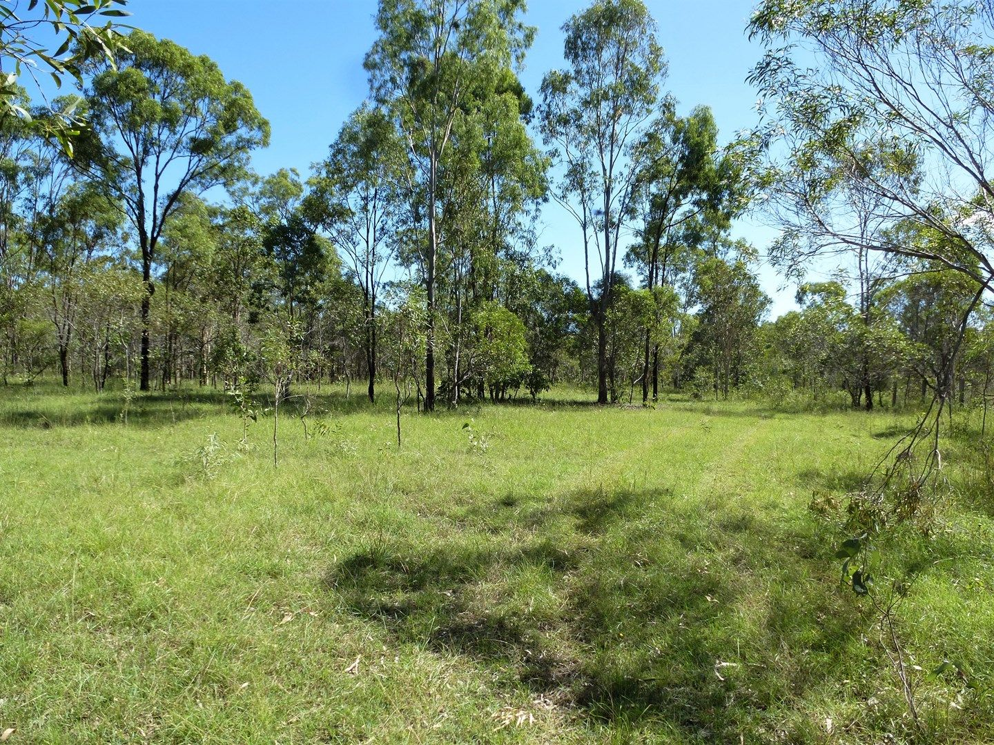 Lot 20 Tableland Road, Mount Maria QLD 4674, Image 0