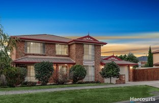 Picture of 25 Harry Nance Close, Lysterfield VIC 3156