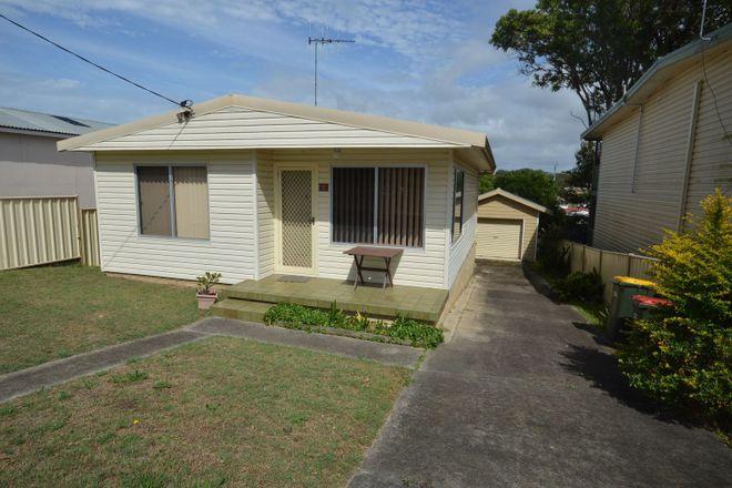 16 Crown Street, HARRINGTON NSW 2427