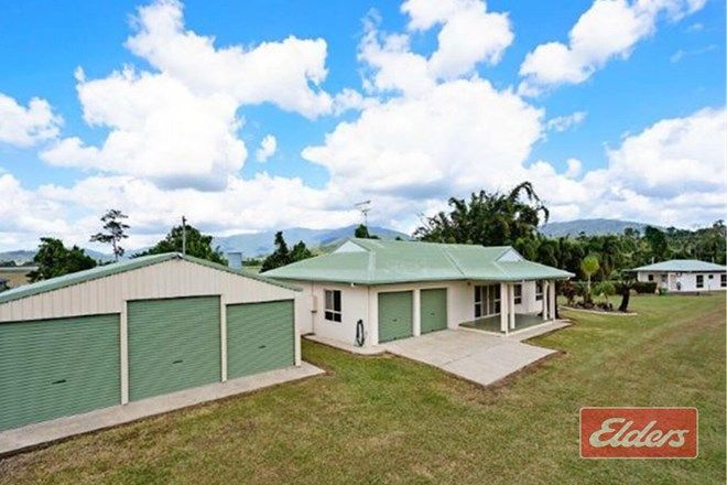 Picture of 799 SILKWOOD JAPOON ROAD, SILKWOOD QLD 4856