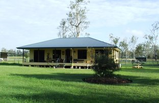 Picture of 62 Currajong Farms Road, Wallaville QLD 4671
