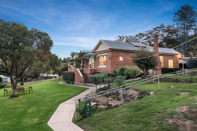Picture of 1 Armstrong Street / 8 Jobling Street, BETHANGA VIC 3691