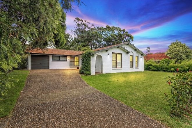 Picture of 59 Leo Drive, NARRAWALLEE NSW 2539