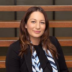 Amanda Scott, Sales representative