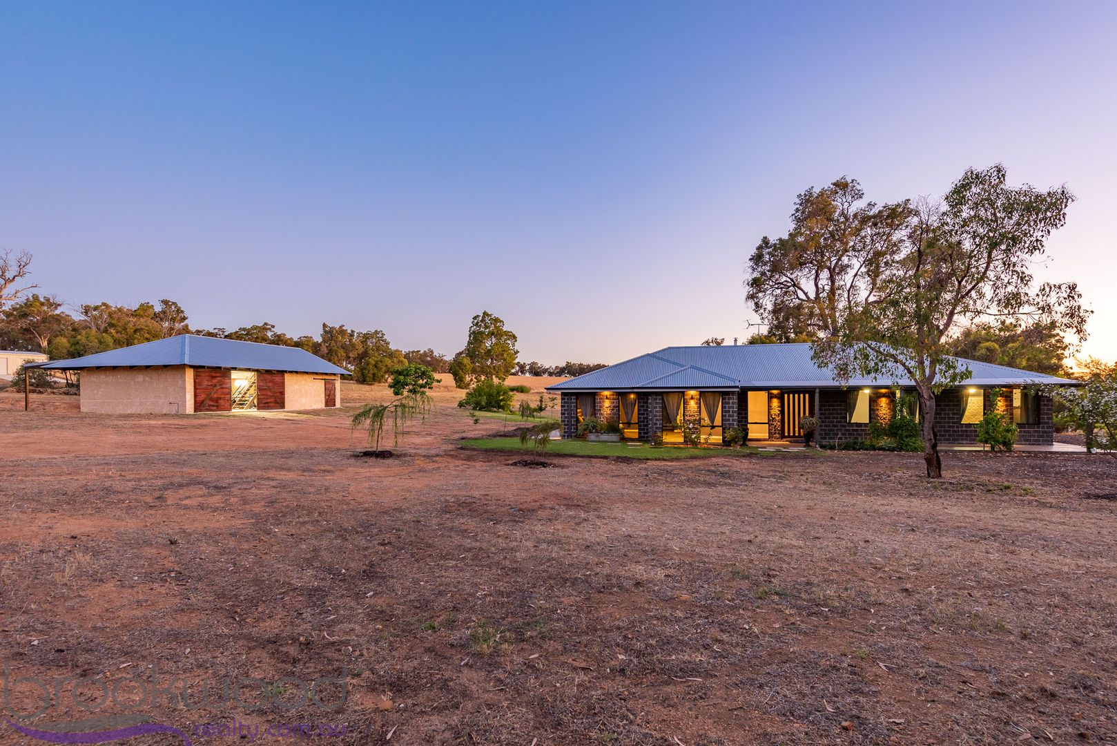 Lot 319 Gleeson Hill Road, Bakers Hill WA 6562, Image 0