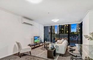 Picture of 606/668 Bourke Street, Melbourne VIC 3000