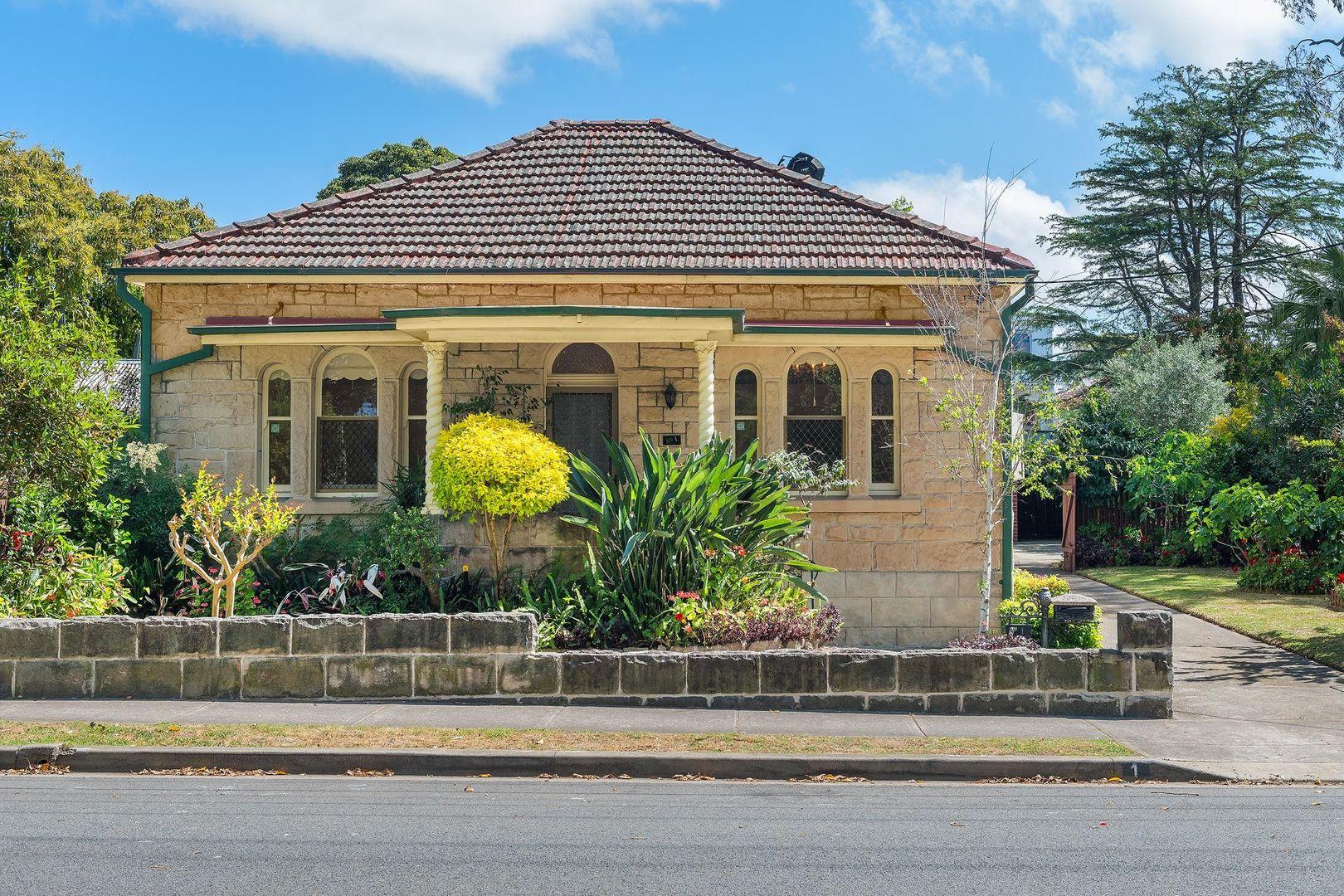 1 Mitchell Street, Arncliffe NSW 2205, Image 0