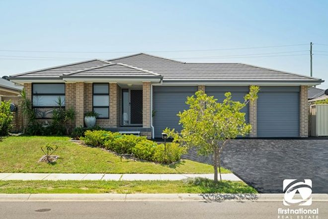 Picture of 38 Menindee Avenue, BLUE HAVEN NSW 2262