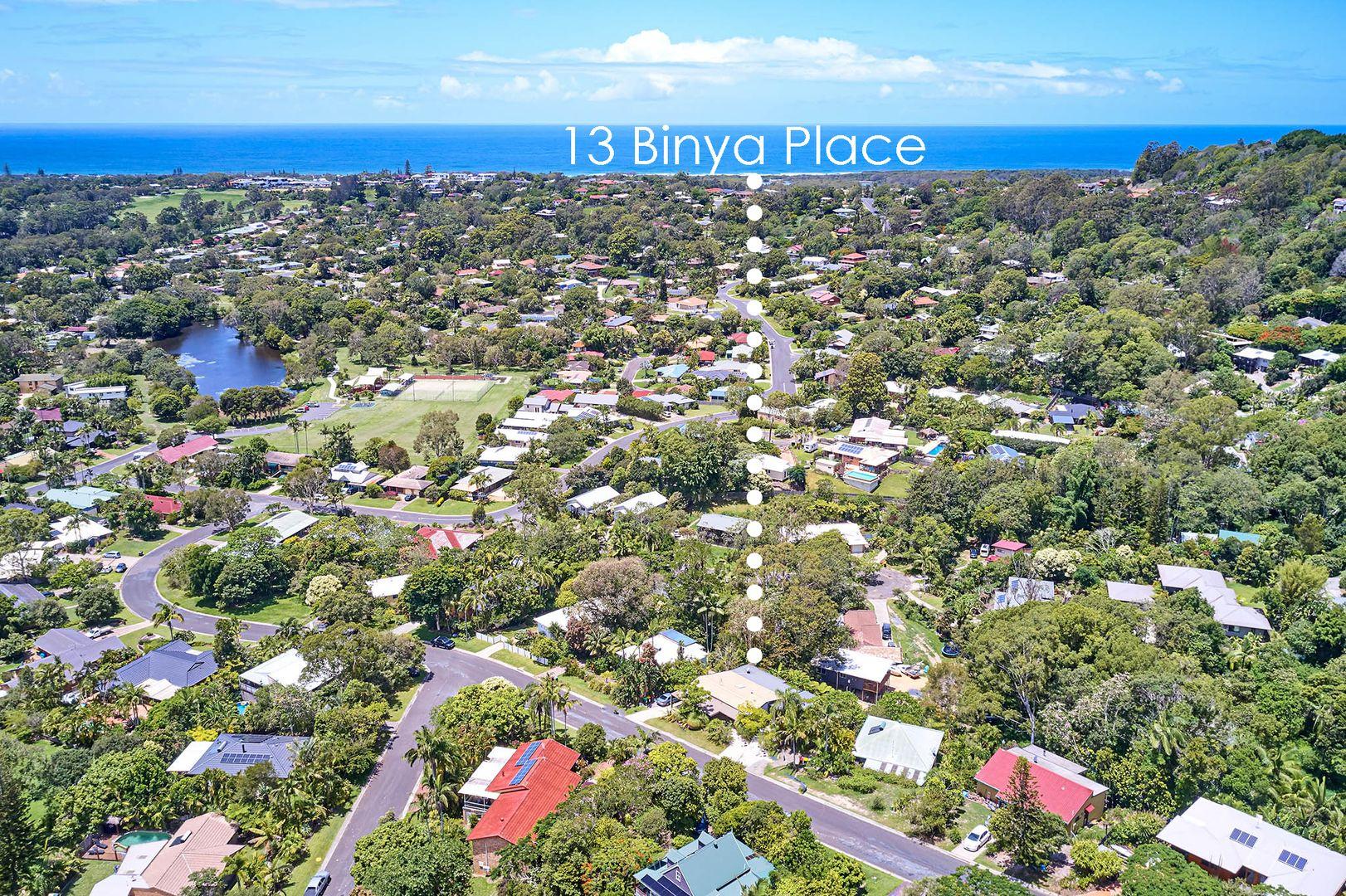 13 Binya Place, Ocean Shores NSW 2483, Image 0