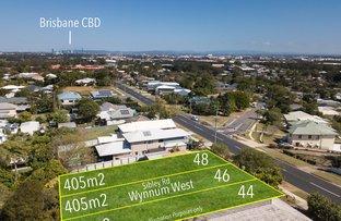 48 Sibley Road, Wynnum West QLD 4178