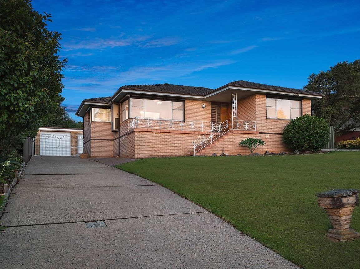 29 Coronation Road, Baulkham Hills NSW 2153, Image 0