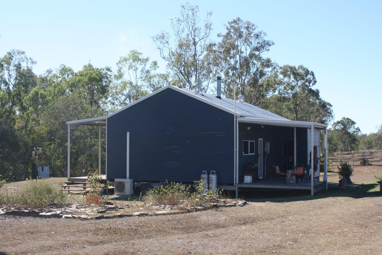 99 Lagoons Road, Good Night QLD 4671, Image 1