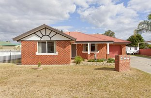 Picture of 1/2 Creighton Court, Lavington NSW 2641