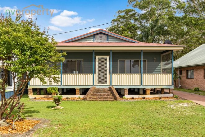 Picture of 468 Fishermans Reach  Road, FISHERMANS REACH NSW 2441