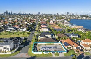 Picture of 66 Sir Bruce Small Boulevard, Benowa Waters QLD 4217