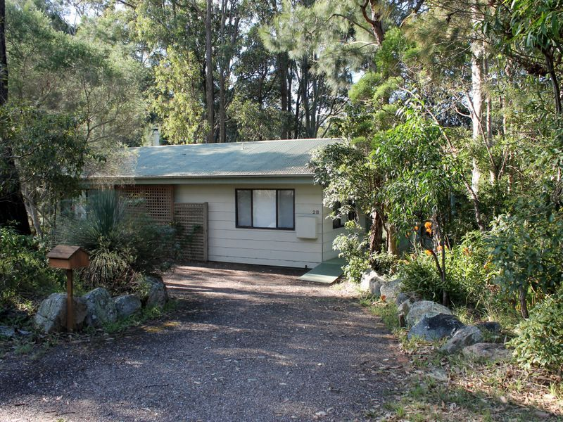 28 Tranquil Bay Place, Rosedale NSW 2536, Image 1
