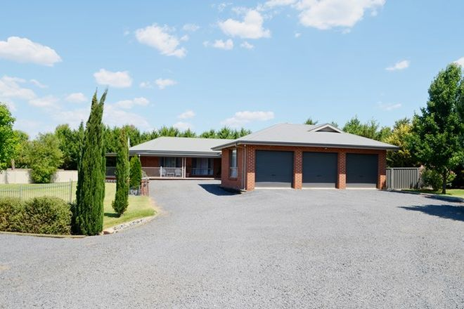 Picture of 56 CURRAWONG ROAD, TUMUT NSW 2720