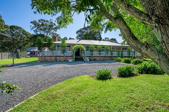 Picture of 45 Hillcrest Avenue, SOUTH NOWRA NSW 2541