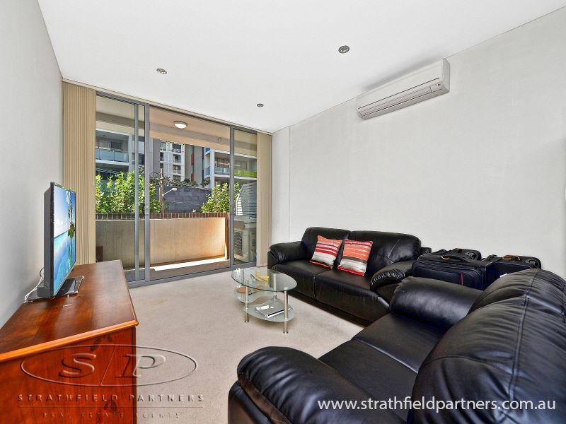 48/44-50 Cooper Street, Strathfield NSW 2135, Image 1