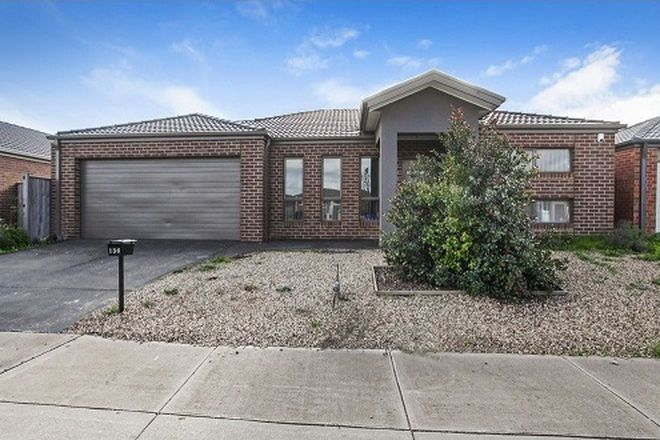 Picture of 136 Botanica Springs Boulevard, BROOKFIELD VIC 3338