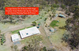 Picture of 896 Tableland Road, Horse Camp QLD 4671