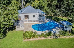 Picture of 1468 Numinbah Road, Chillingham NSW 2484