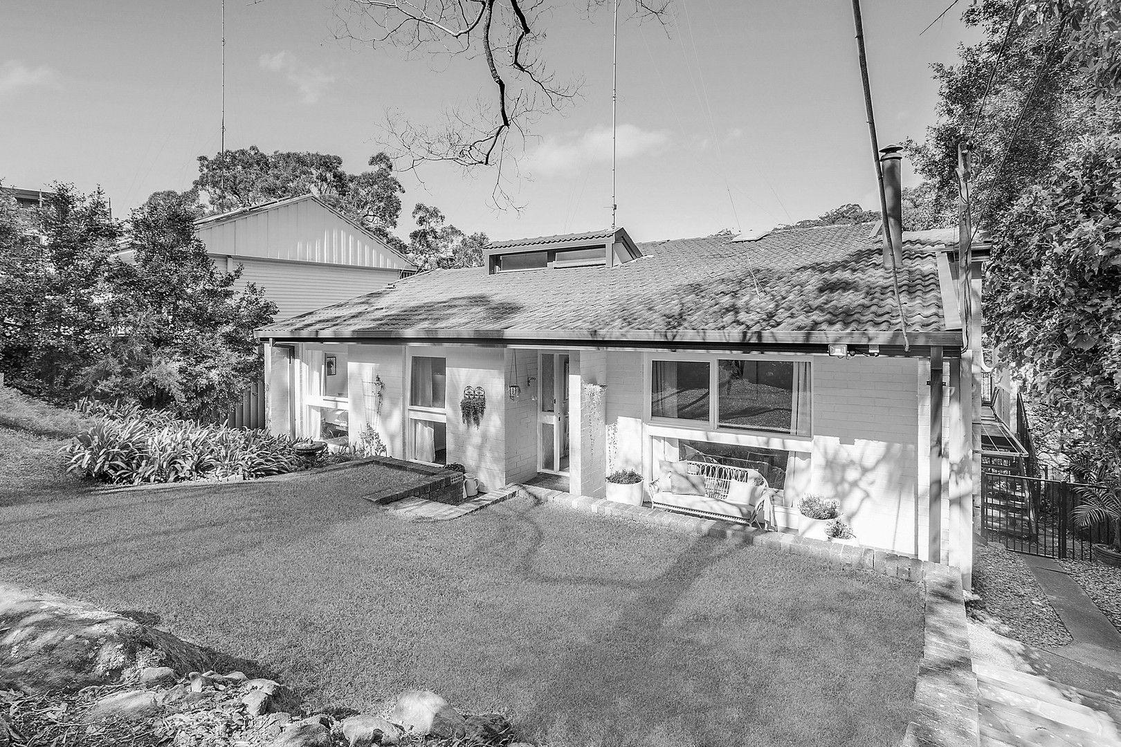 38 Gore Avenue, Kirrawee NSW 2232, Image 0