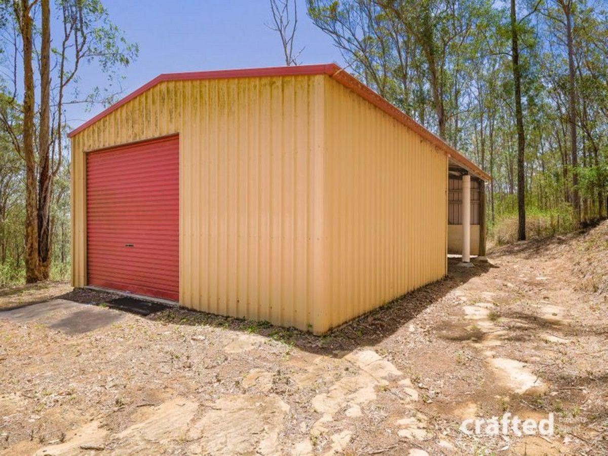 437-447 Dennis Road, Cedar Vale QLD 4285, Image 1