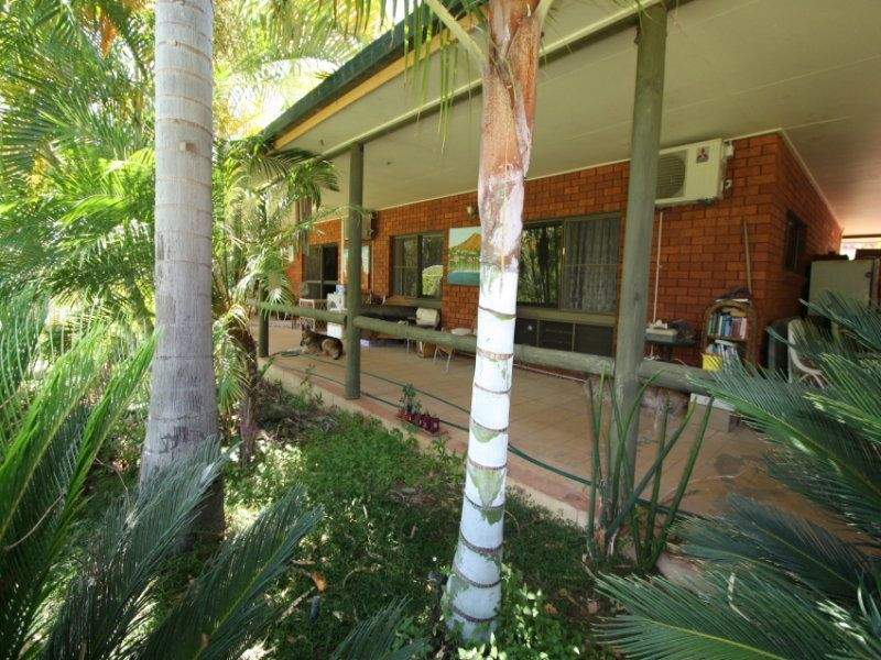 126 Old Dalrymple Road, Toll QLD 4820, Image 0