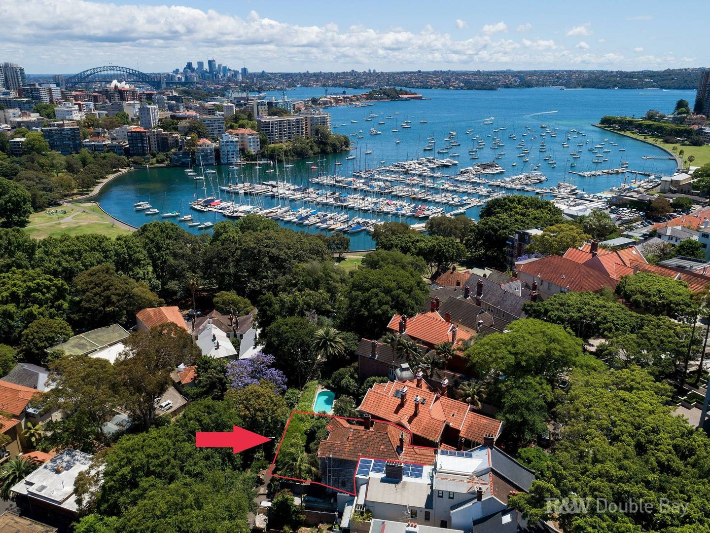 14 Mona Road, Darling Point NSW 2027, Image 0