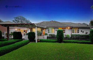Picture of 1 Narrun Crescent, Telopea NSW 2117