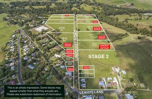 Picture of Green Valley Estate Lindquists Rd, Timboon VIC 3268