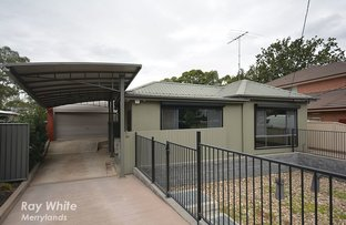 Picture of 110 Boronia Street, South Wentworthville NSW 2145