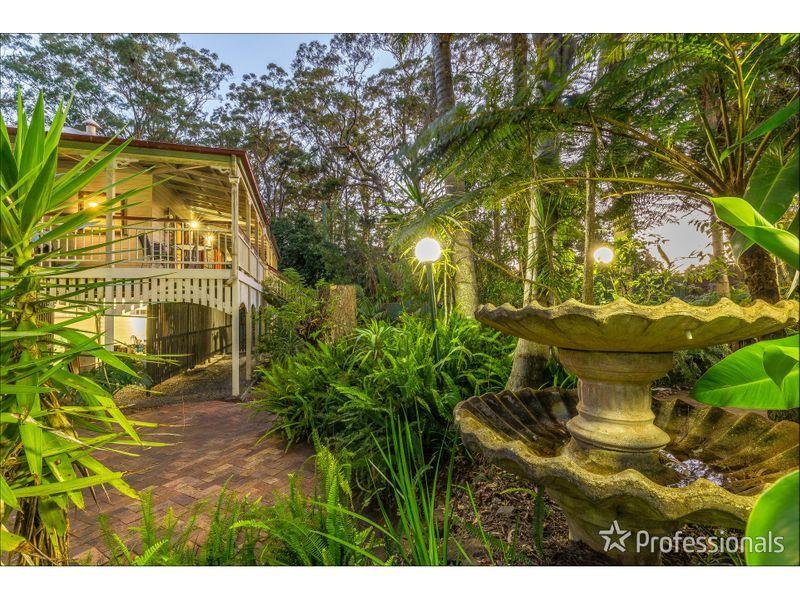 1 Bartle Road, Tamborine Mountain QLD 4272, Image 1