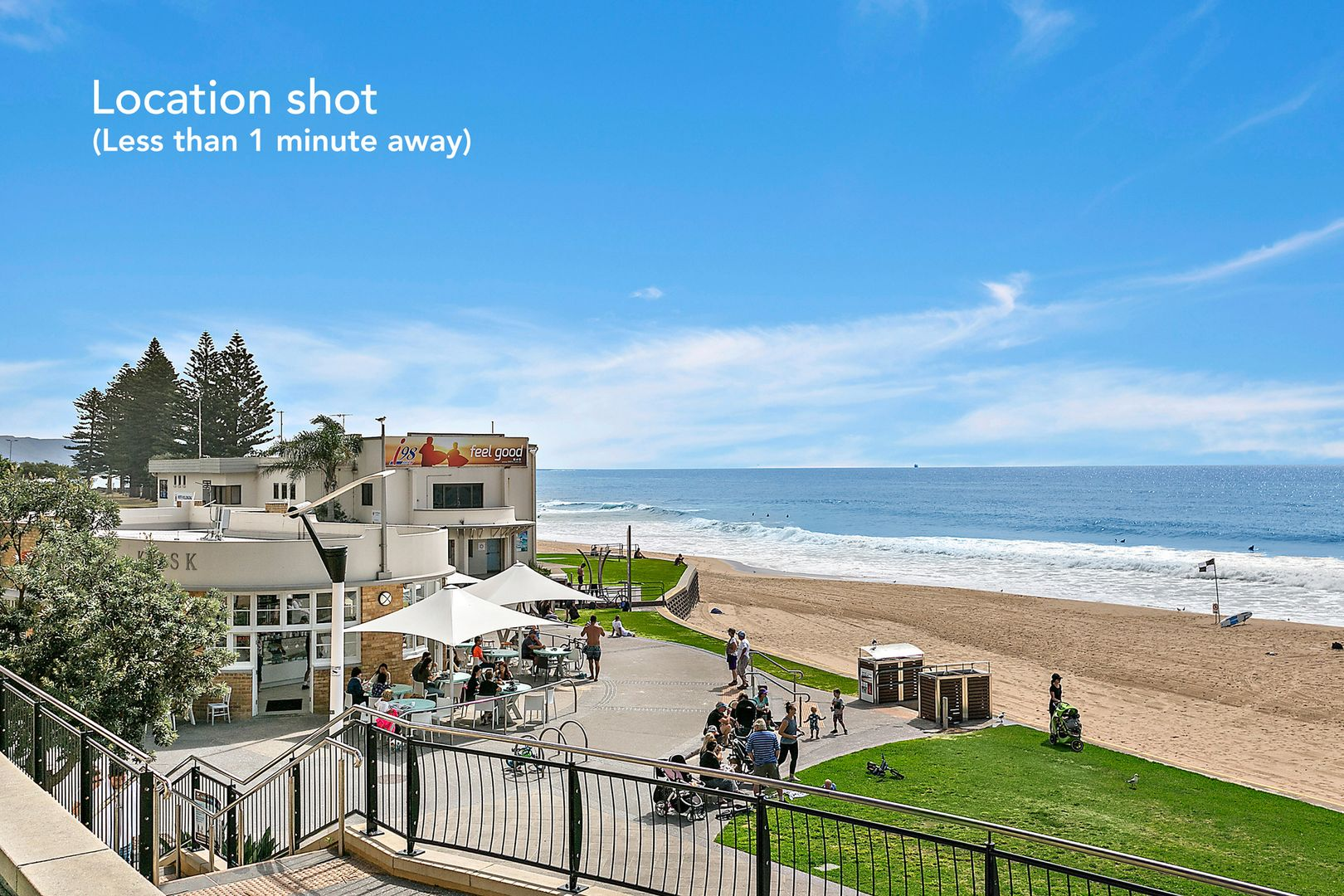 2/1 George Hanley Drive, North Wollongong NSW 2500, Image 2