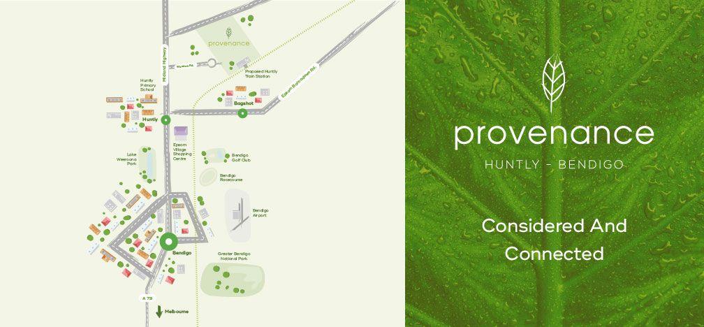 Stage 1 Provenance Estate (Lots 101 - 130), Huntly VIC 3551, Image 1
