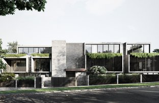 Picture of 103/458 Burke Road, Camberwell VIC 3124