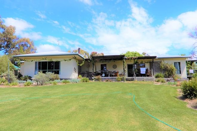Picture of 197 Carrimar Road, WILLALOOKA SA 5267