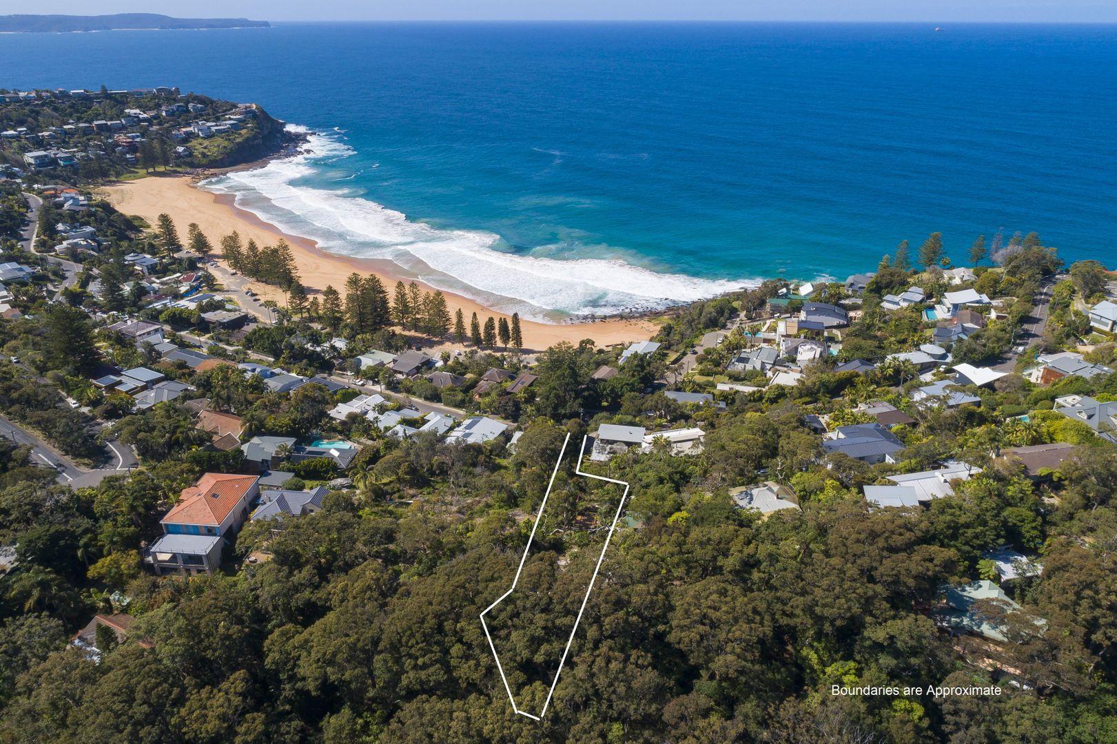 168 Whale Beach  Road, Whale Beach NSW 2107, Image 2