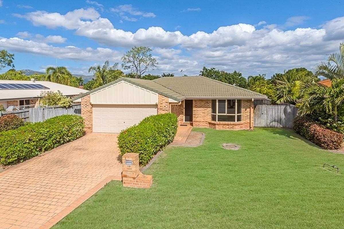19 Cavill Avenue, Kirwan QLD 4817, Image 0
