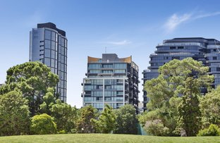 Picture of 1202/19 Queens Road, Melbourne 3004 VIC 3004