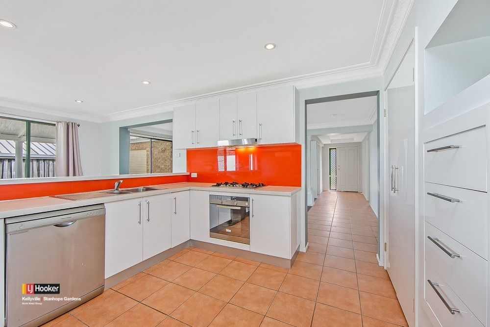 15 O'Riley Way, Rouse Hill NSW 2155, Image 2